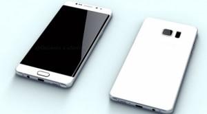 Samsung Galaxy Note 7'nin Özellikleri AnTuTu 'ya Düştü