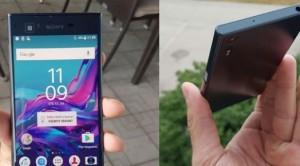 Sony'nin Üzerinde Çalıştığı Gizemli Telefonun Detayları İnternete Düştü!