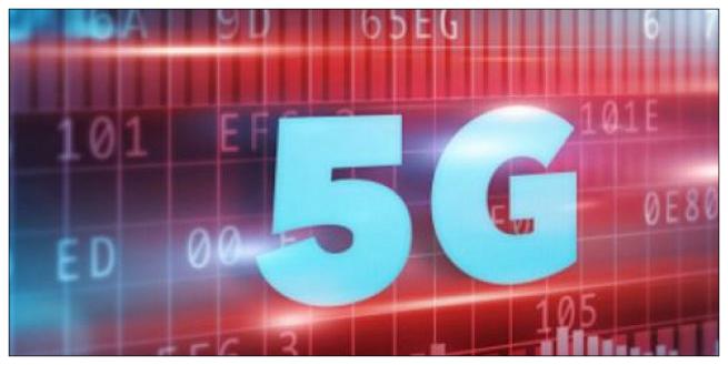 5G 2020 yılına hazırlanıyor