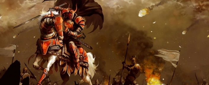 Knight Online Steam'e Gelecek