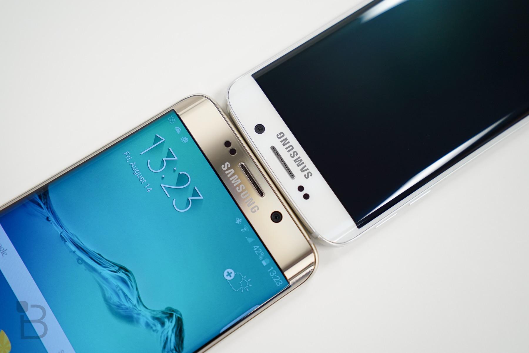 Samsung Galaxy S7 Edge Ne Zaman Çıkacak?