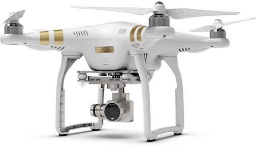 DJI Drone'ların İzinsiz Hava Sahalarında Uçmasını Yazılımla Engelleyecek