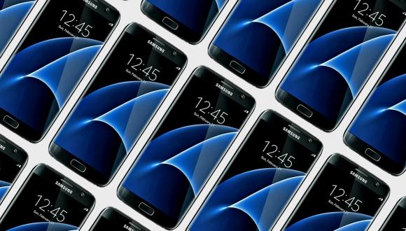 Galaxy S 7 Şarjı