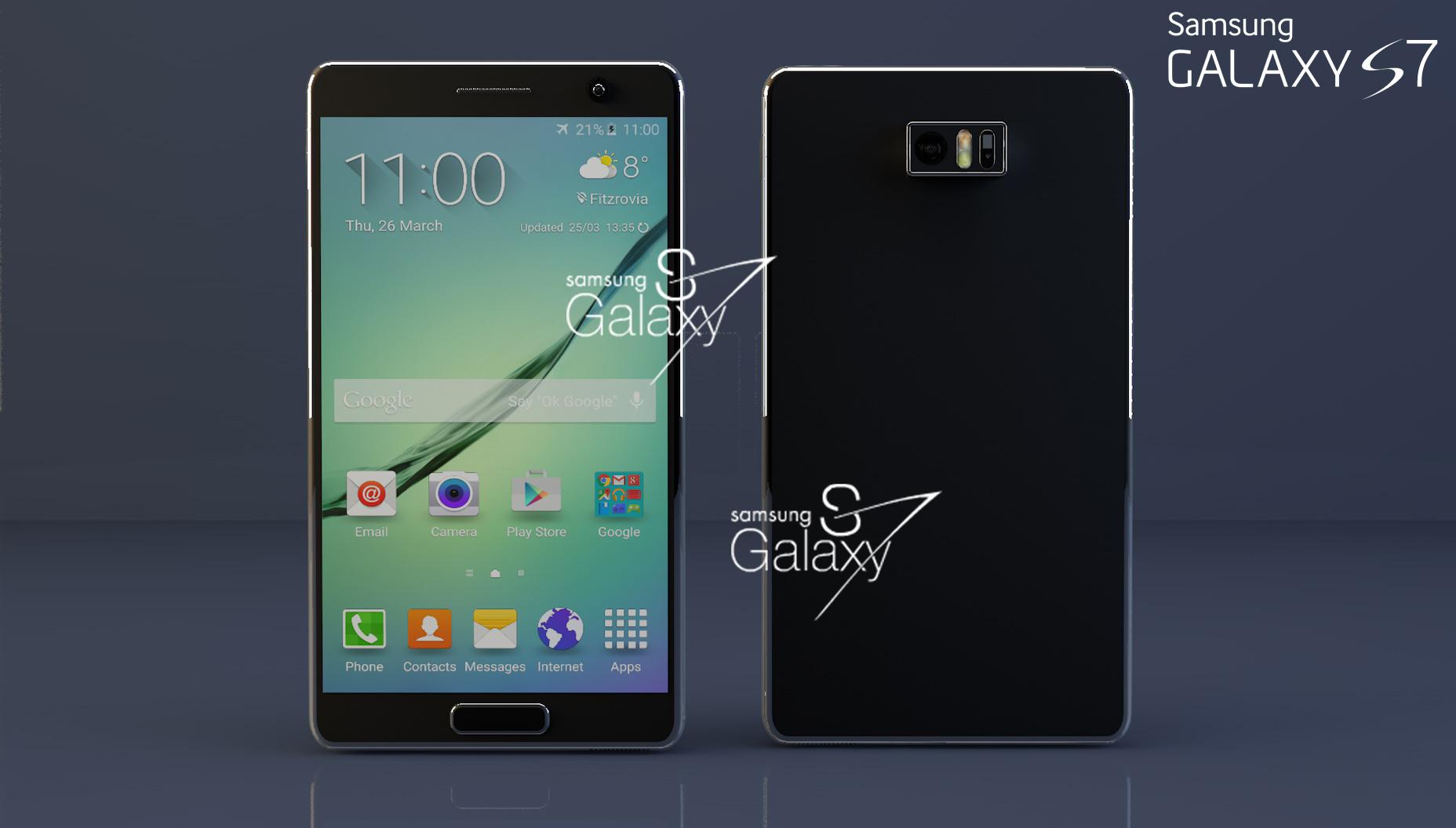 Galaxy S7 Nedir ? Özellikleri Neler ?