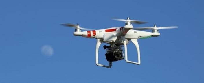 İstanbul Boğazı'nda Drone'lar İle Denetim Dönemi Başlıyor