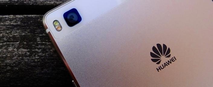 Mobil Sektörde 2016 Huawei'nin Yılı Olabilir