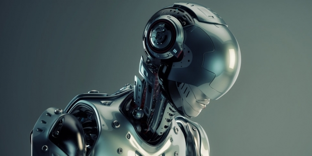 Robot Teknolojisi Gümbür Gümbür Geliyor