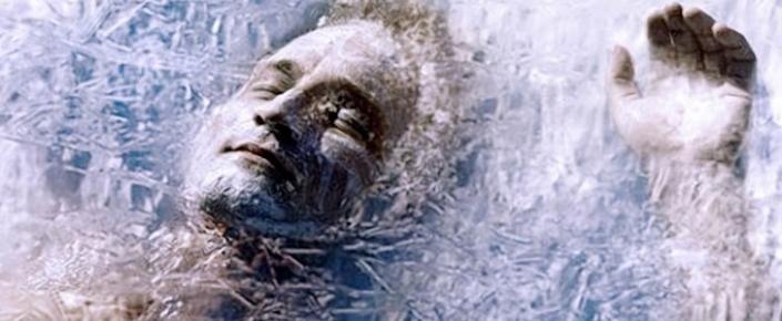 Bilim Adamları İnsanları Dondurmaya Başladı