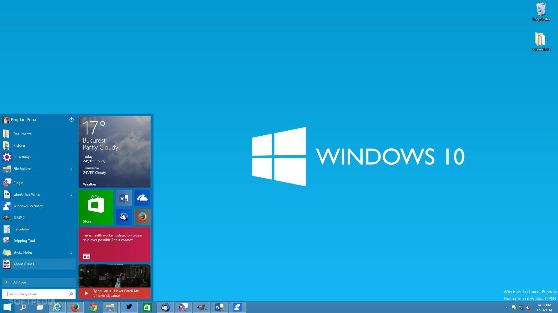 Ücretsiz Windows 10'a Sahip Olmanız için Çok Az Süreniz Kaldı!