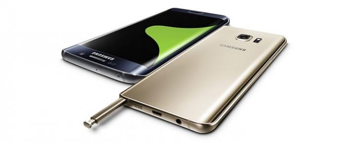 Samsung Galaxy Note 6'nın Teknik Özellikleri Açığa Kavuştu!