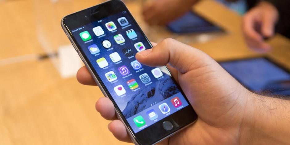 iPhone 6'yı Daha Etkin Kılacak Sekiz Tavsiye!