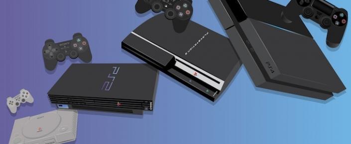 PlayStation'ın Evrim Süreci!