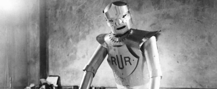 1982 Yılında Üretilen ve Ortadan Kaybolan Eric Adına Sahip Robot Yeniden Üretiliyor!