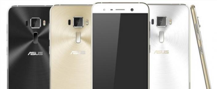 ASUS ZenFone 3'ün Tasarım Detayları Resmi Olarak Ortaya Çıktı!