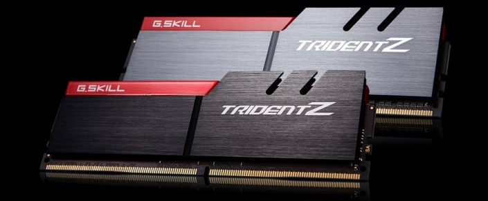 G.Skill Firmasından 4.266 MHz'lik Yeni RAM Modülü