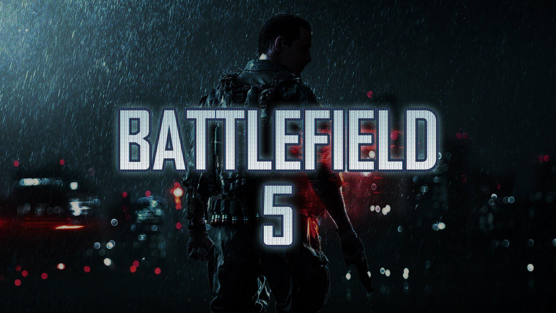 Battlefield 5 Türkçe Gelebilir!