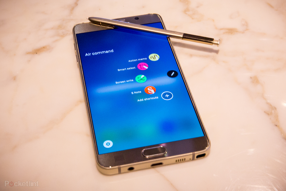 Samsung Galaxy Note 6'nın Tanıtım Tarihi Ortaya Çıktı!