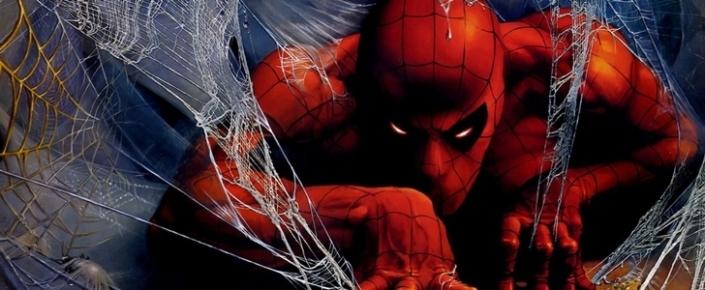Yeni Spider Man Oyunu Geliyor!