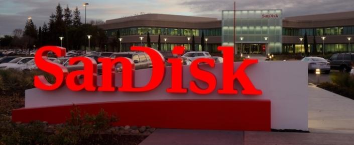 Dünya Genelinde En Hızlı microSD SanDiskt'ten Geliyor!
