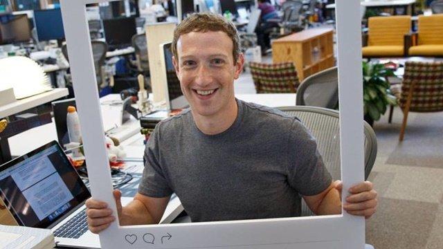 Mark Zuckerberg Tarafından Etkili Güvenlik Sistemi Geliştirildi!