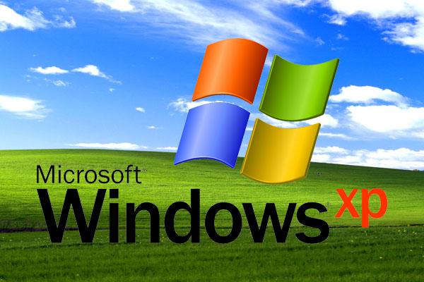 Windows XP Kullanım Oranı Artmaya Devam Ediyor!