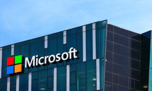 Microsoft'Tan Büyük Hamle Yapay Zeka Firması Nuance Communications'ı Satın Alacak!