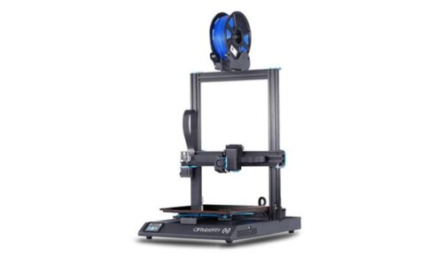 3D Yazıcı Modelleri ile Tasarımlarınıza Can Verin