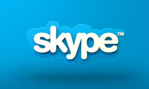 Skype Hesap Silme Nasıl Yapılır?