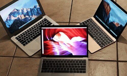 Macbook Pro Fabrika Ayarlarına Nasıl Sıfırlanır?