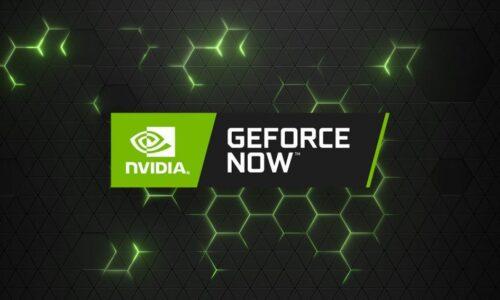 GeForce Now Kütüphanesine Bu Ay Toplamda 34 Oyun Eklenecek, 13'ü Eklendi!