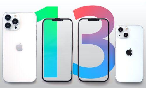 iPhone 13 Pro'nun İlk Fotoğrafları Yayınlandı!