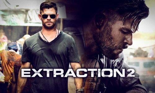 Netflix'in Aksiyon Filmi Extraction'ın Filminden Yeni Fragman Geldi!