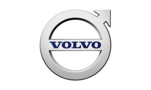 Volvo Logosunu Değiştirdi! İşte Yeni Logo