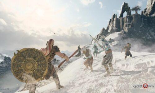 Sony Resmi Olarak God of War'ı PC'ye Getireceğini Açıkladı!
