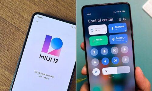 Xiaomi, MIUI Güncellemesi Yayınlamayı Durduracağı Telefonları Açıkladı!